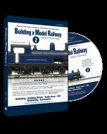 DVD - Building a Model Railway - Deel 2