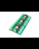 Accessoire decoder voor Cobalt IP Analog en Classic wisselmotoren - 6 poorten - DCC concepts