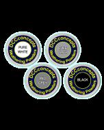 Verweringspoeder - 4 soorten grijs - DCC concepts