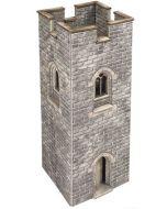 Bouwpakket HO/OO: uitkijktoren kasteel - Metcalfe - PO292
