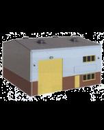 Bouwpakket HO: Winkel, warenhuis, supermarkt, bouwmarkt