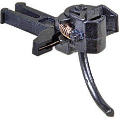 Kadee koppeling nr 17 - NEM362 - kort 7,11mm - 4 stuks - Kadee