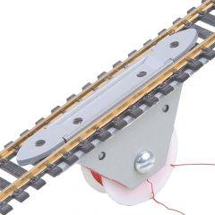 Kadee onder rail ontkoppel elektromagneet HOn3 en TT