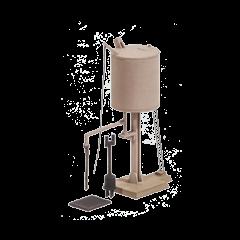 Bouwpakket N: Ronde watertoren