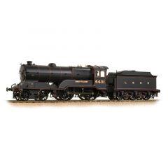 LNER Class D11 stoomloc - Bachmann