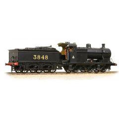 Midland klasse 4F stoomloc