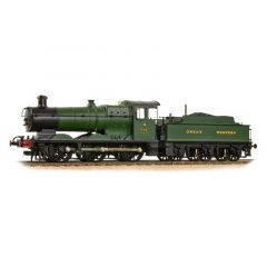 Collett Goods stoomloc GWR 2251
