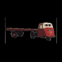 Bouwpakket HO : Scammell Vrachtwagen