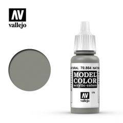 staal - Vallejo 70.864 - waterbasis acrylverf