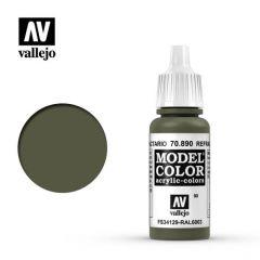 Refractief groen - Vallejo 70.890 - waterbasis acrylverf
