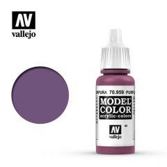 paars - Vallejo 70.959 - waterbasis acrylverf