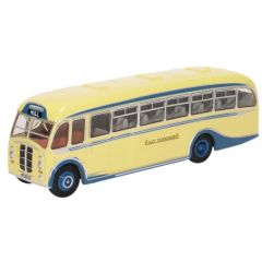 Beadle Integral - East Yorkshire - Bus - Oxford Diecast - schaal OO