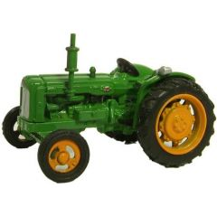 Fordson tractor - Oxford Diecast - schaal OO