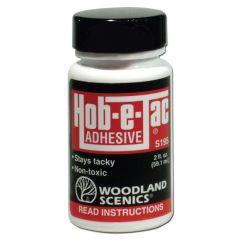 Hob-e-tac adhesive - lijm Woodland scenics S195