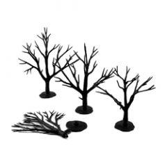 28 kunststof buigbare boom armaturen Woodland scenics TR1122