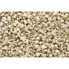 Gesteente vaalgeel middel Woodland scenics C1271