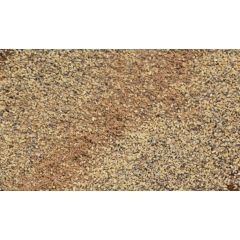 Grind Woodland scenics grof bruingeel C1289
