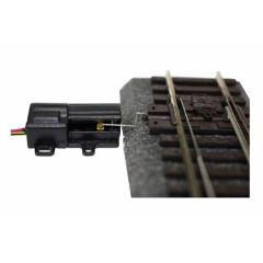 2x Cobalt-SS met controller en toebehoren - DCC concepts - wisselmotor - wisselaandrijving
