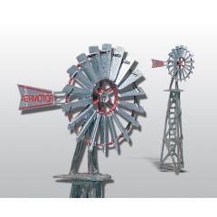 Aermotor windmolen  - voor modelbouw - Woodland scenics D209