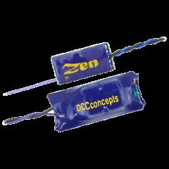Zen Nano Direct 8 DCC decoder met buffer - DCC concepts