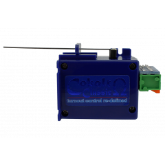 Cobalt Classic Omega - DCC concepts - wisselmotor - wisselaandrijving