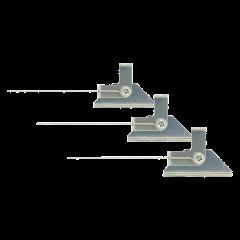 90 graden adapter - DCC concepts - voor wisselmotor - wisselaandrijving