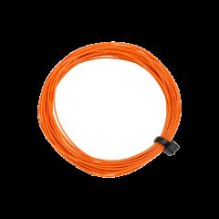 6m oranje decoder installatie draad - DCC concepts