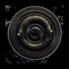 HO/OO 14 mm schijf wielen