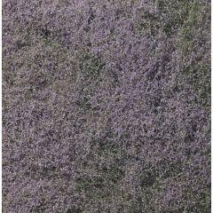 Bloeiende gebladerte paars Woodland scenics F177