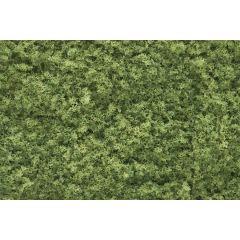 Gebladerte licht groen Woodland scenics F51