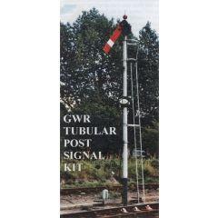 Bouwpakket GWR armsein ronde paal O