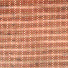 Bouwmateriaal HO/OO: rood baksteen - Metcalfe - M0054