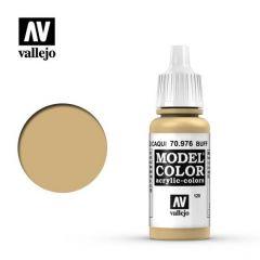 Bruingeel - Vallejo 70.976 - waterbasis acrylverf