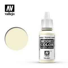 ivoor - Vallejo 70.918 - waterbasis acrylverf