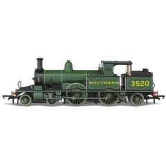 Adams Southern - Maunsell Olive Green 3520 - Oxford Rail