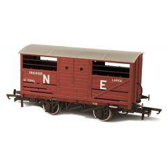 Veewagon van LNER - Oxford Rail