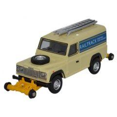 Land Rover Defender 90 SW - Railtrack - Oxford Rail