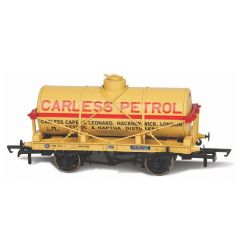 Tank wagon - 12 ton - Carless - Oxford Rail - schaal OO