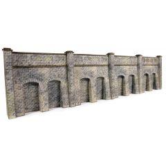 Bouwpakket N: steunmuur - natuursteen - Metcalfe - PN144