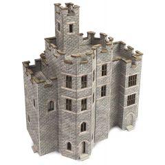 Bouwpakket N: hoofdgebouw kasteel - Metcalfe - PN194