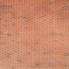 Bouwmateriaal N: rood baksteen - Metcalfe - PN900