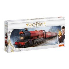Hogwarts Express - Harry Potter - Start set - Hornby - schaal OO
