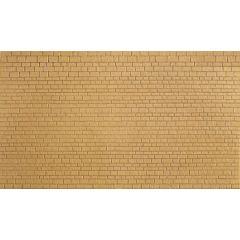 gezaagd stenen muur - Modelbouw Plaatmateriaal SSMP202 - Wills