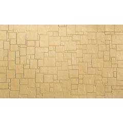 Natuursteen bestrating uit York - Modelbouw Plaatmateriaal SSMP208 - Wills