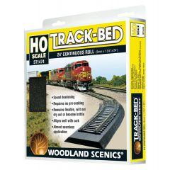 Ballast bed HO / OO Woodland scenics ST1474