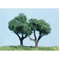 5 ornamentale bomen  - voor modelbouw - Woodland scenics TK12