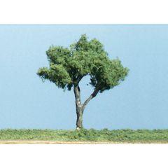 2 knoestige bomen  - voor modelbouw - Woodland scenics TK21