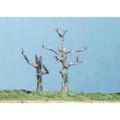 5 dode bomen Woodland scenics TK22