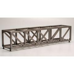 Bouwpakket HO / OO: vakwerkbrug enkelspoor