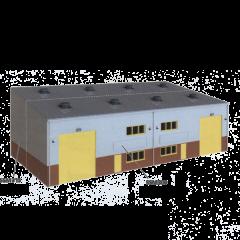 Bouwpakket HO: uitbreidingsset voor SSM300